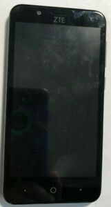 [BROKEN] Verizon ZTE Blade Vantage Z839 16GB Black Parts Repair NO POWER