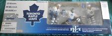 Toronto Maple Leafs Belfour Mogilny Sundin NHL McFarlane 5 inch figures