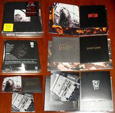Pearl jam vs. & vitalogy 3 cd deluxe edition.