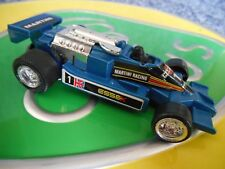 Lotus 80 81 Essex Martini Racing F1  Hong Kong