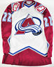 Authentic NHL Hockey Jersey Colorado Avalanche Claude Lemieux CCM Center Ice #22