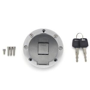 Fuel Gas Tank Cap Cover Keys for Yamaha FZR400RR FZ750 FZX250 FZR600R FZ700