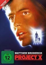 Project X - Matthew Broderick, Helen Hunt, William Sadler - DVD
