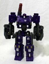 Hasbro Transformers Siege Deluxe Brunt Complete