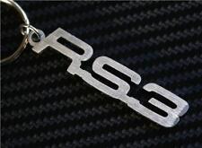 pour Audi RS3 Porte-clés Porte-clef Porte-clés 2.5 TFSI Câble Quattro SportBack