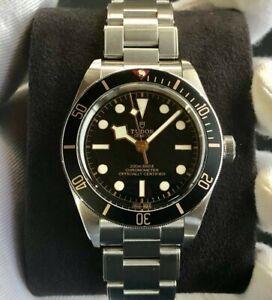 Brand New Tudor Black Bay 58 Fifty Eight September 2021 Stock 79030N 39MM Watch