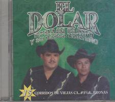 El Dolar Efrain Rubio y Su Rasgo Norteño New Nuevo sealed