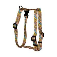 "Yellow Dog Design Step-In Harness, Large 25"" - 40"" Beach"