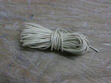 Cotton 1-5 Jewellery Making Cord, Thread & Wire
