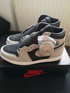 Nike Air Jordan 1 High Retro Shadow 2.0 12 46