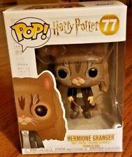 Funko Pop! Harry Potter - Hermione as Cat #77