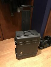Peli 1560 Hard Case - Pelican 1560 - Waterproof, Dustproof, etc