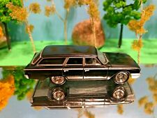 Hearse, Funeral, Grave, Car, Beautiful 1965 Ford Falcon, 1/64 Scale, Die cast