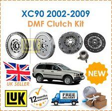 For Volvo XC90 2.3 D5 2002-2009 LUK Dual Mass Flywheel + 3 Piece Clutch Kit New
