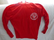 sous pull vintage-cycles mercier-rouge-pas de taille apparente