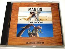 cd-album, R.E.M. - Man On The Moon, 4 Tracks (Collector's Edition)