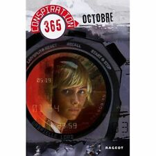 Octobre (Grand Format) (French Edition)-ExLibrary
