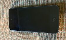 New listing Apple iPod Touch 6th Generation Space Gray (32Gb)