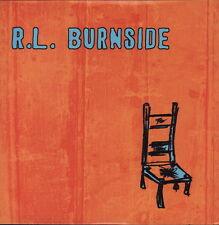R.L. Burnside - Wish I Was in Heaven Sitting Down [New Vinyl]