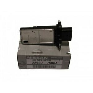 Genuine air flow meter maf afm for Nissan Patrol 2004- ZD30DDTI GU 3.0  GU 4 5 D