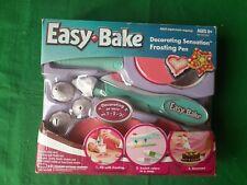 New listing Easy Bake Decorating Sensation Frosting Pen Easy Bake Oven Accessories 2008