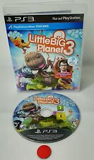 Little Big Planet 3 | PlayStation3 | PS3 | gebraucht in OVP