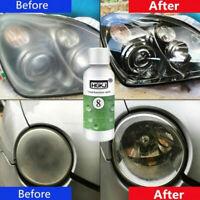 20ml HGKJ 8 Car Polishing Headlight Agent Bright Repair Lamp Cleaning Tool ~UK~