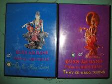 Quan Am Hanh Thay Ce Hang Truong Pham 3 & 4 Vietnamese