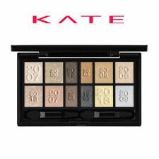 [KANEBO KATE] 20th Anniversary Best Eyeshadow Collection Palette Kit Japan NEW