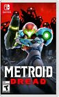 Metroid Dread - Nintendo Switch For Sale