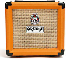 "Orange PPC108 1x8"" Closed Back Speaker Cab Designed for the Micro Terror He"
