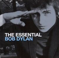 "BOB DYLAN ""THE ESSENTIAL - BEST OF "" 2 CD NEU"