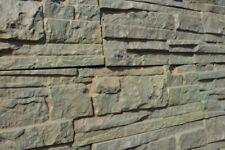 5 pcs ABS Plastic Molds for Concrete Plaster wall stone tiles CONCRETE MOULD