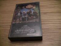 """Night Ranger """"Big Life"""" Cassette"""