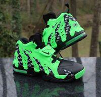 bb8e5e33ac0f Nike Air DT Max  96 SOA Rage Green AQ5100-300 Deion Sanders Men s Size