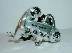 Campagnolo C Record Rear Derailleur 7-8-Speed Vintage 1990-1991 NOS & Very Rare