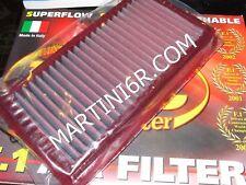 FILTRO ARIA SPORTIVO BMC AIR FILTERS JEEP GRAND CHEROKEE (WK) 3.0 CRD V6