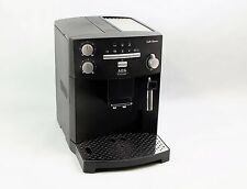 AEG Caffé Silenzio CS 5000 Kaffeevollautomat - defekt an Bastler #AA