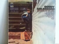 BOBBY  GOLDSBORO                 LP     AUTUMN    OF  MY  LIFE