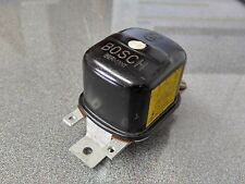 EXCELLENT NOS BOSCH VOLTAGE REGULATOR RS/TBA75-90/12/1 FERRARI LAMBORGHINI HELA