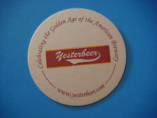 Coaster Bar: YESTERBEER.com ~ Celebrating the Golden Age of the American Brewery