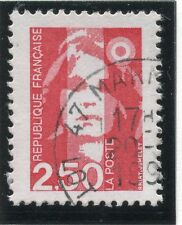 STAMP / TIMBRE FRANCE OBLITERE N° 2715 TYPE MARIANNE