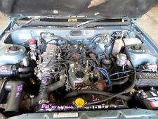 1985 Toyota RT142 Corona Cylinder Head S/N# V6748 BG7347