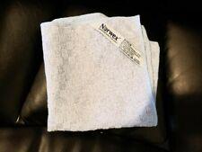 Norwex Kitchen Scrub Cloth Blue- New