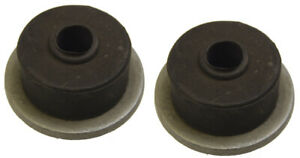 QTY 2 - 03-15 Chevy GMC Truck Frame Bushing Front Shock Absorber Mount 15042048