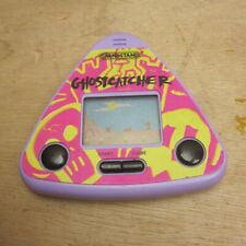 Grandstand Ghost Catcher Handheld Electronic Game LCD Retro 1989 Working
