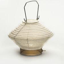 Hayashi Kougei Japanische Papierlaterne LED Licht - Hishi