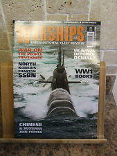 WARSHIPS JUL 2015 WAR ON PEOPLE TRAFFICKERS NORTH KOREA PHANTOM SSBN UK NAVEL DE