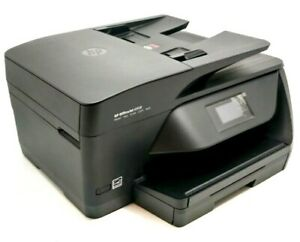 Refurbish HP OfficeJet Pro 6958 Wireless All-In-One Instant Ink Printer Scan Fax