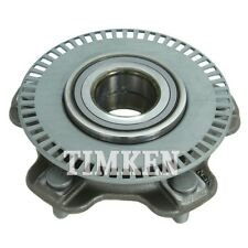 Wheel Bearing and Hub Assembly fits 2001-2006 Suzuki Grand Vitara XL-7  TIMKEN
